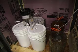 Fermenting Chamber
