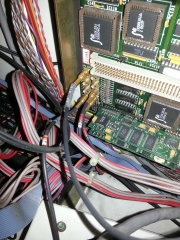 Image Processing Board Inputs